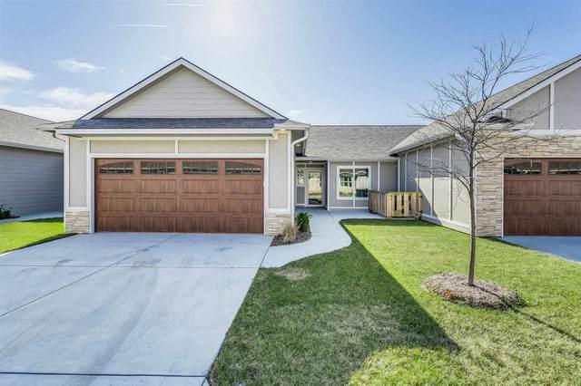 2418 E Madison Ave #2703, Derby, KS 67037 (MLS #599845) :: Keller Williams Hometown Partners