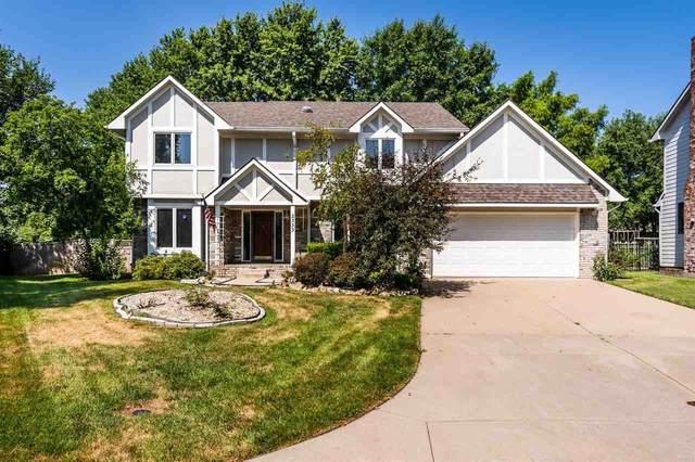 2333 N Stoneybrook Ct, Wichita, KS 67226 (MLS #599901) :: Kirk Short's Wichita Home Team