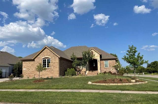 2504 N Rosemont St, Wichita, KS 67228 (MLS #599914) :: Pinnacle Realty Group