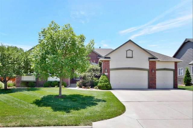 13609 W Onewood St, Wichita, KS 67235 (MLS #599917) :: Kirk Short's Wichita Home Team