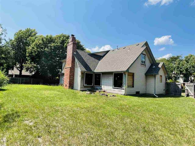 7625 E Oxford St, Wichita, KS 67226 (MLS #599944) :: COSH Real Estate Services