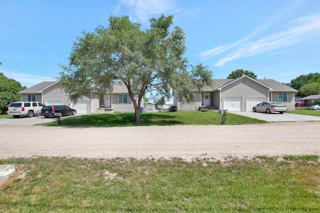 1100 W Clyde St, Andover, KS 67002 (MLS #599970) :: Pinnacle Realty Group