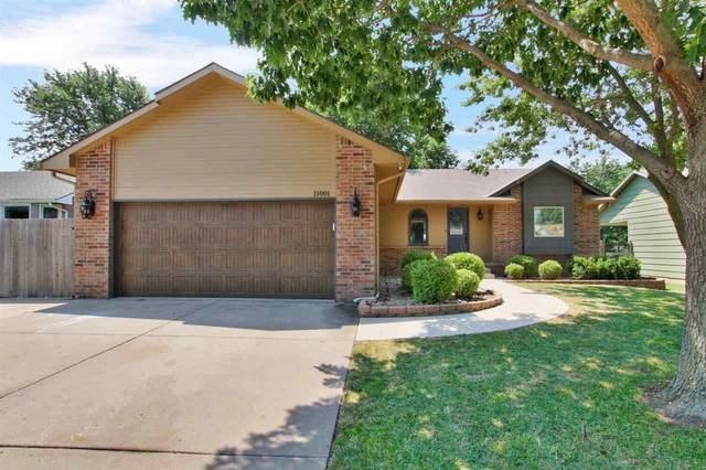 11001 W Westport St, Wichita, KS 67212 (MLS #600022) :: COSH Real Estate Services