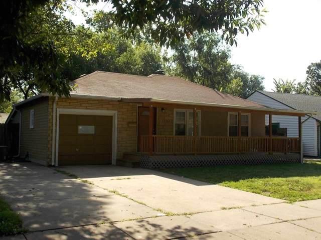 2324 S Victoria St, Wichita, KS 67211 (MLS #600033) :: COSH Real Estate Services