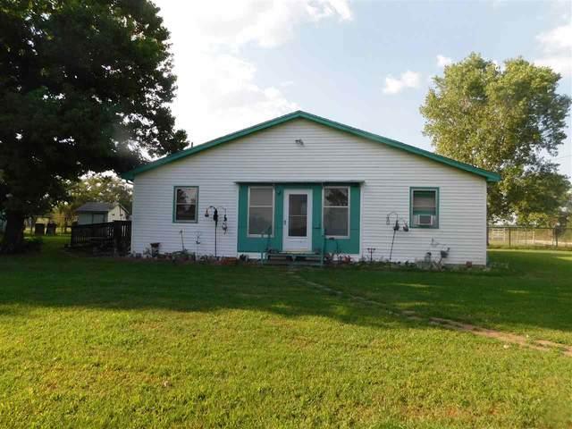 7067 SW Meadowlark Rd, Andover, KS 67002 (MLS #600083) :: Pinnacle Realty Group