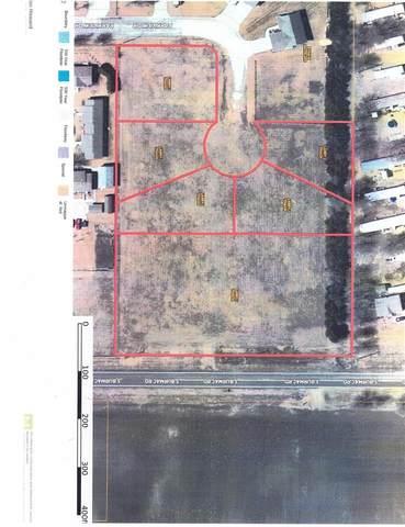 0000 Parkview Dr, Burrton, KS 67020 (MLS #600124) :: The Boulevard Group