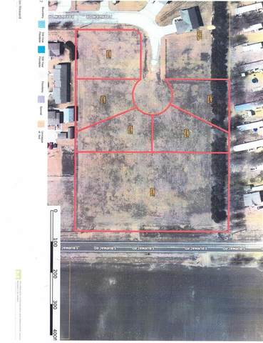 0000 Parkview Dr, Burrton, KS 67020 (MLS #600124) :: Pinnacle Realty Group
