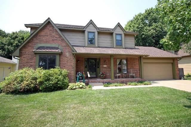 221 N Shefford St, Wichita, KS 67212 (MLS #600173) :: Pinnacle Realty Group