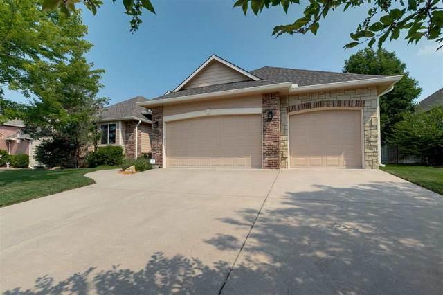 10102 E 19th St N, Wichita, KS 67206 (MLS #600176) :: Pinnacle Realty Group