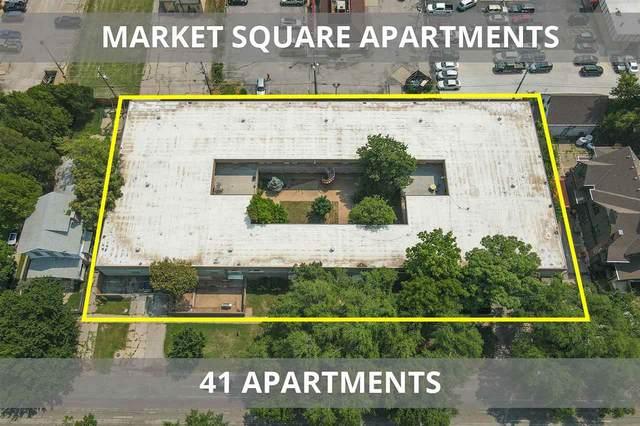 1030 N Market St, Wichita, KS 67214 (MLS #600178) :: Pinnacle Realty Group