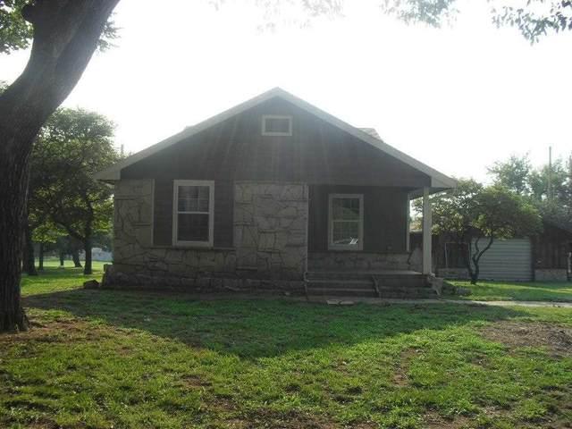 826 N 7th, Arkansas City, KS 67005 (MLS #600184) :: Pinnacle Realty Group