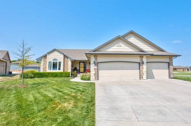 2519 W Rio Vista Ct, Wichita, KS 67204 (MLS #600395) :: COSH Real Estate Services