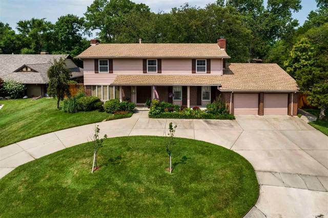 123 N Brendonwood Ct, Wichita, KS 67206 (MLS #600402) :: COSH Real Estate Services