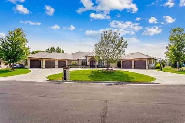 8317 W Meadow Park, Wichita, KS 67205 (MLS #600419) :: Kirk Short's Wichita Home Team