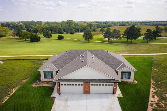 3108 Long Ct, Winfield, KS 67156 (MLS #600488) :: Kirk Short's Wichita Home Team