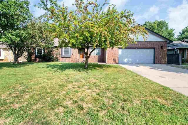 113 S Muirfield St., Wichita, KS 67209 (MLS #600505) :: COSH Real Estate Services