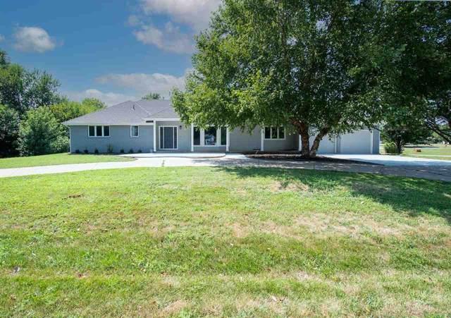 5 N High Point Rd, Valley Center, KS 67147 (MLS #600646) :: Kirk Short's Wichita Home Team