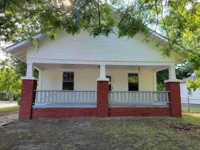 757 S Terrace Dr, Wichita, KS 67218 (MLS #600679) :: COSH Real Estate Services