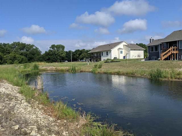 505 E Central, Whitewater, KS 67154 (MLS #600744) :: COSH Real Estate Services
