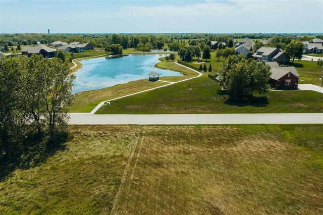 7166 SW Northridge, Augusta, KS 67010 (MLS #600801) :: COSH Real Estate Services