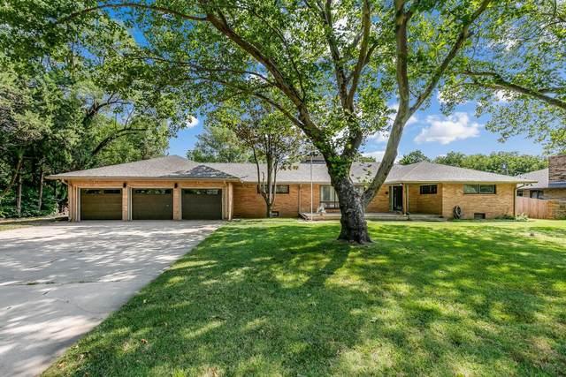 342 S Wetmore, Wichita, KS 67209 (MLS #600888) :: COSH Real Estate Services