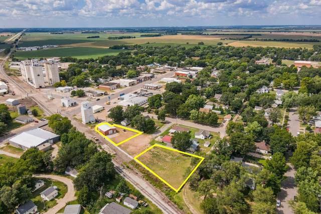 2nd & S. Sedgwick Ave Lots, Haven, KS 67543 (MLS #600912) :: The Boulevard Group