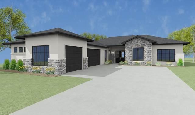 10932 E Steeplechase Ct, Wichita, KS 67206 (MLS #600989) :: Pinnacle Realty Group
