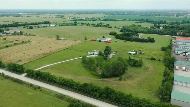 9880 SW Meadowlark Rd, Andover, KS 67002 (MLS #601064) :: The Boulevard Group