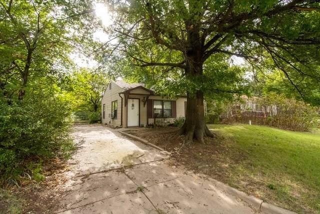 138 N Kessler St, Wichita, KS 67203 (MLS #601104) :: COSH Real Estate Services