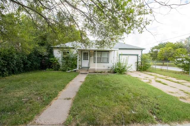 1557 N Erie Ave, Wichita, KS 67214 (MLS #601111) :: COSH Real Estate Services