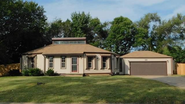 5577 S Midland Ave, Wichita, KS 67217 (MLS #601183) :: Graham Realtors