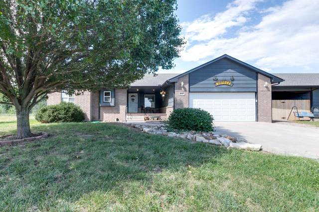 4621 W 89th St N, Valley Center, KS 67147 (MLS #601269) :: Kirk Short's Wichita Home Team