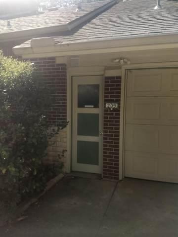 209 E 25th Apartment B, North Newton, KS 67117 (MLS #601348) :: Pinnacle Realty Group
