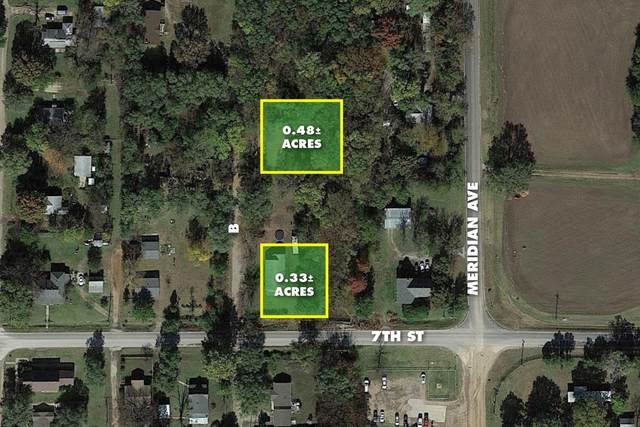 810 N Ave B, Peck, KS 67120 (MLS #601461) :: COSH Real Estate Services