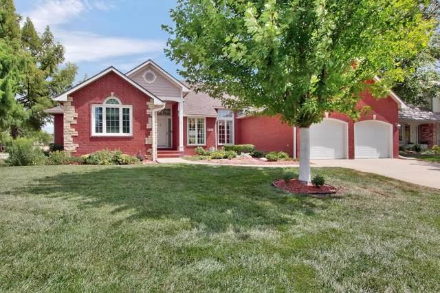 4136 N Plum Tree St, Wichita, KS 67226 (MLS #601472) :: COSH Real Estate Services