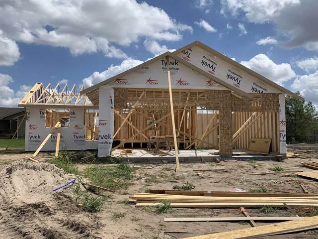 3237 E Shoffner Ct., Wichita, KS 67216 (MLS #601481) :: Matter Prop
