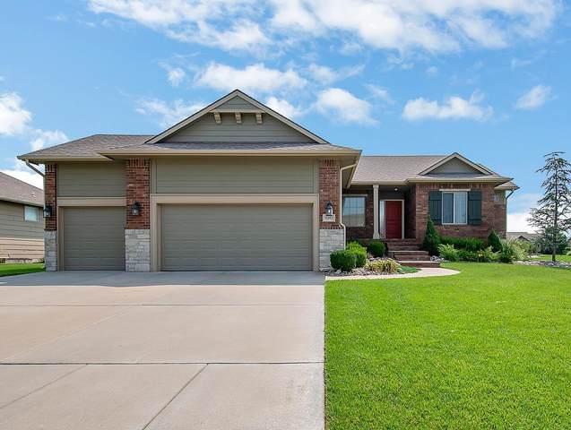 3202 N Chambers St, Wichita, KS 67205 (MLS #601540) :: Pinnacle Realty Group