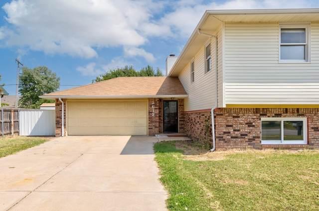2612 S Dalton, Wichita, KS 67210 (MLS #601606) :: Matter Prop