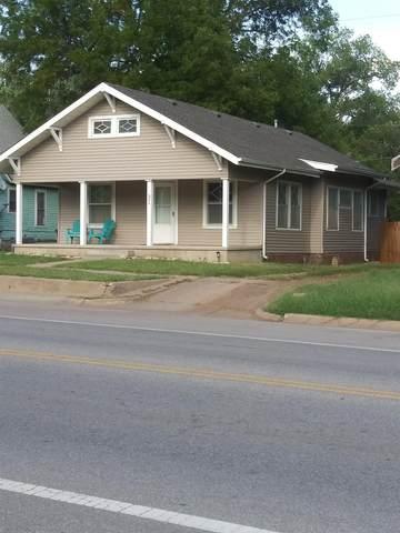 804 S Main St, El Dorado, KS 67042 (MLS #601638) :: COSH Real Estate Services