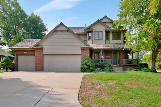 11571 W 1ST ST N, Wichita, KS 67212 (MLS #601639) :: COSH Real Estate Services