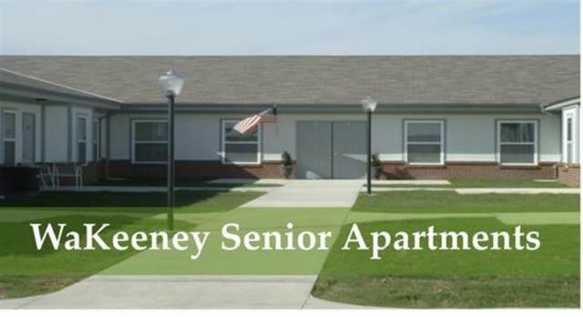 317 S 10th St, WaKeeney, KS 67672 (MLS #601640) :: Kirk Short's Wichita Home Team