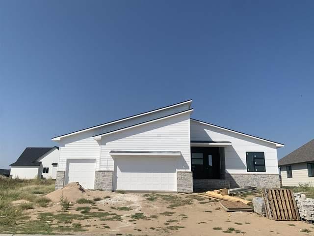 2583 N Doris Ct, Wichita, KS 67205 (MLS #601668) :: The Terrill Team