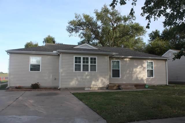 2758 N Wellesley Ave, Wichita, KS 67220 (MLS #601688) :: Pinnacle Realty Group