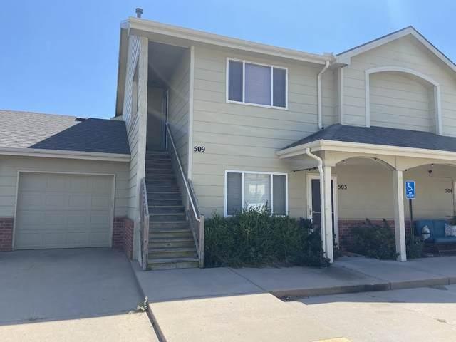 333 S Tyler Rd., Wichita, KS 67209 (MLS #601694) :: Keller Williams Hometown Partners