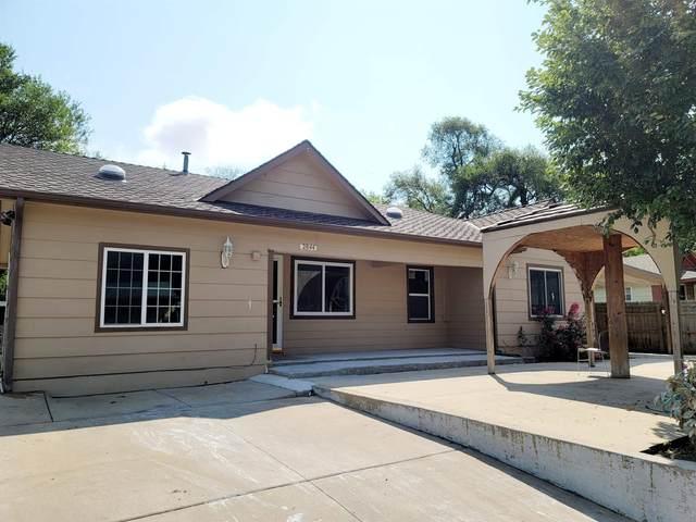 2844 N Park Place, Wichita, KS 67204 (MLS #601724) :: Kirk Short's Wichita Home Team
