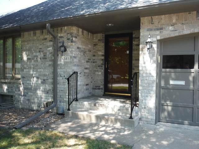 1346 W 20th, Wichita, KS 67203 (MLS #601735) :: COSH Real Estate Services