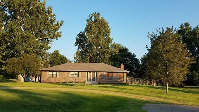 5826 N Cactus Dr, Hutchinson, KS 67502 (MLS #601736) :: COSH Real Estate Services