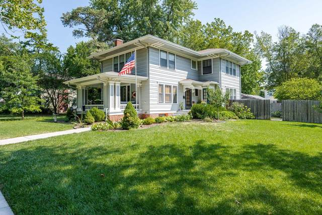 402 N Quentin St, Wichita, KS 67208 (MLS #601765) :: COSH Real Estate Services