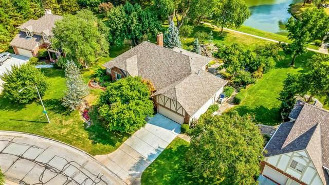 11305 W Merridale St, Wichita, KS 67212 (MLS #601829) :: COSH Real Estate Services