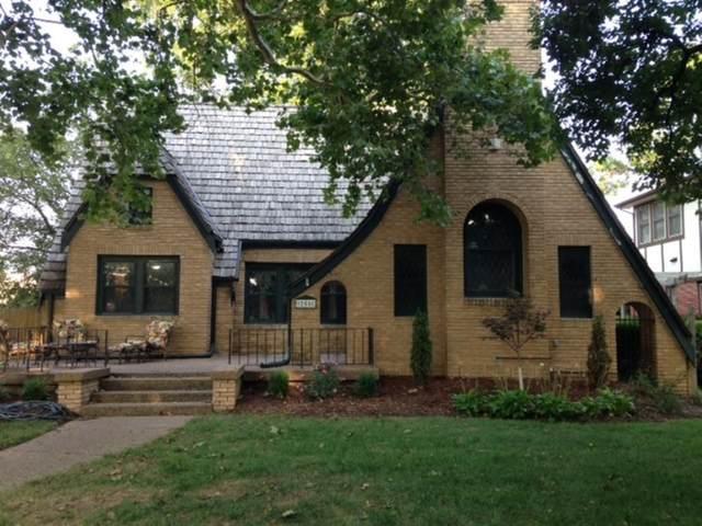 250 N Dellrose Ave, Wichita, KS 67208 (MLS #601858) :: COSH Real Estate Services